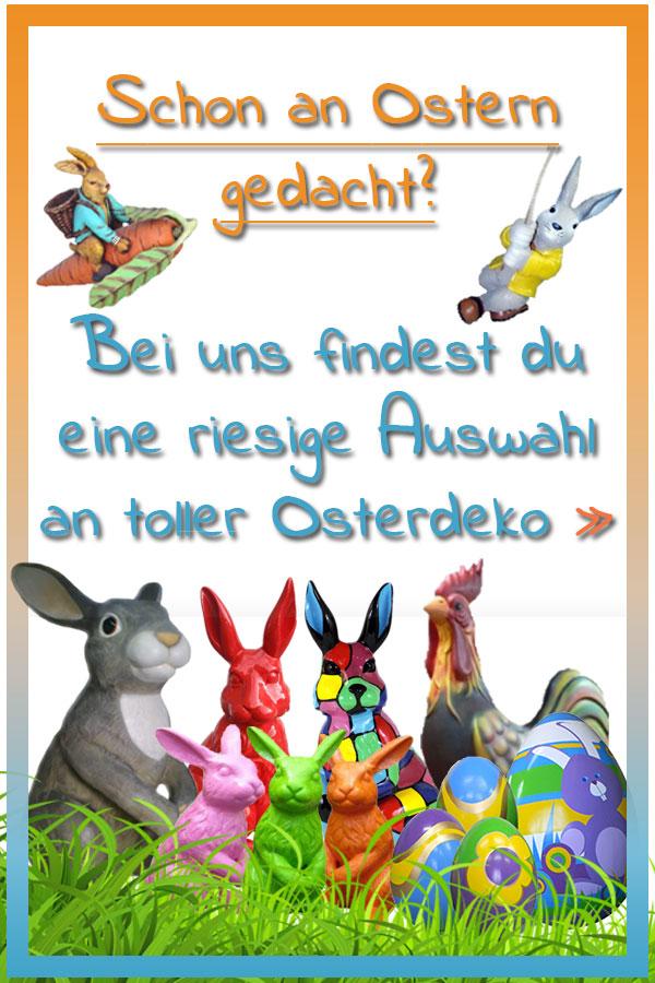 Zu unseren Oster-Artikeln
