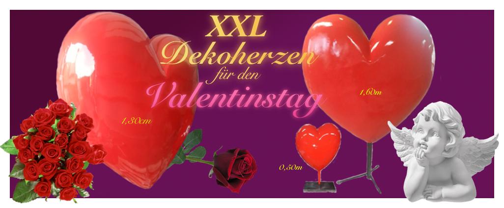 Dekoration Zum Valentinstag F R Einzelhandel Gesch Fte