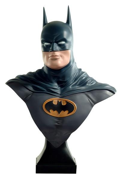 classic batman b ste neu walt deko. Black Bedroom Furniture Sets. Home Design Ideas