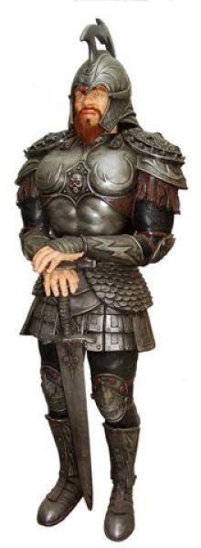 Ritter Krieger