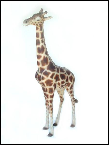 Giraffe klein