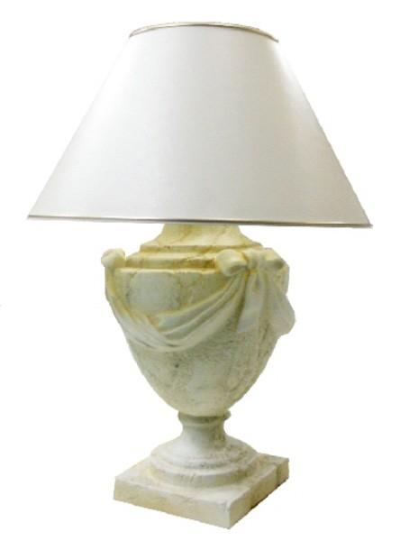 Lampe Beige
