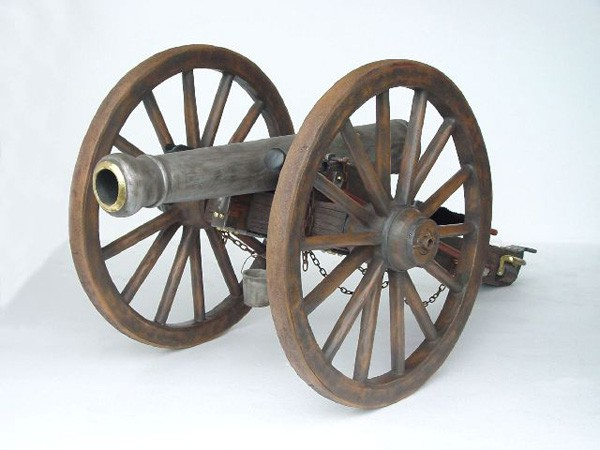 Kanone Replikat