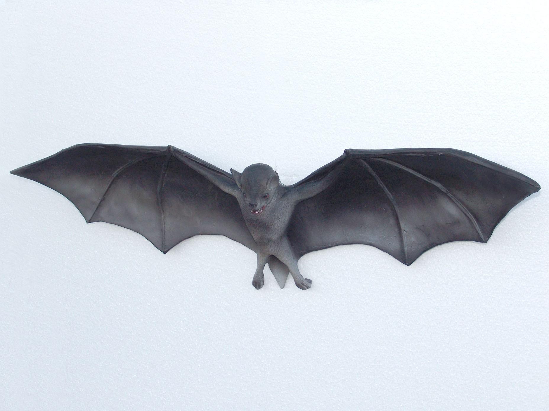 Fledermaus Vampir klein