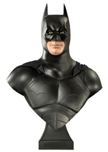 Batman Begins Büste