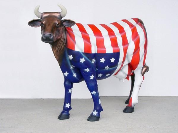 Designer Kuh Amerika 2