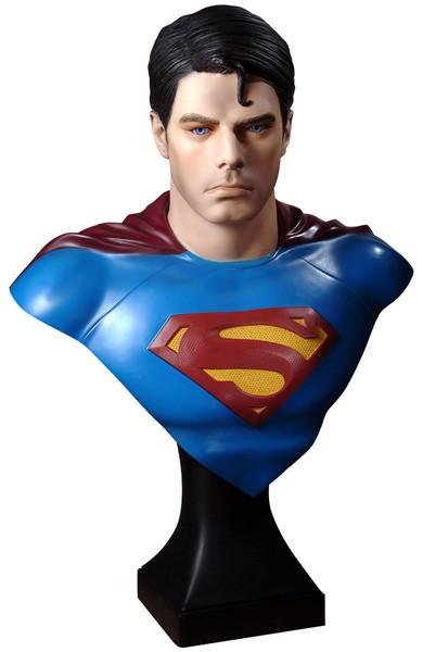 Superman Returns Büste