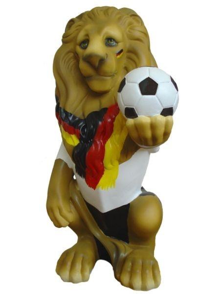 Fanlöwe Deutschland