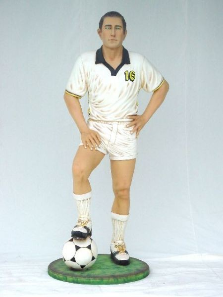 Fußball Spieler