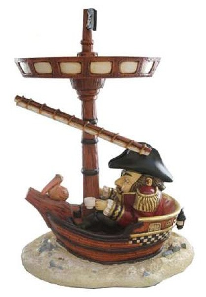 Piratentisch
