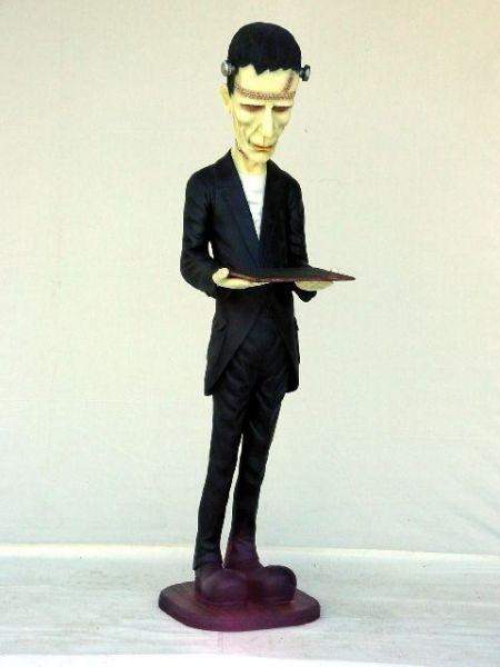 Frankenstein Butler
