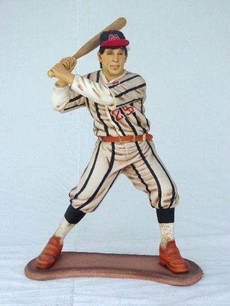 Baseball Spieler klein