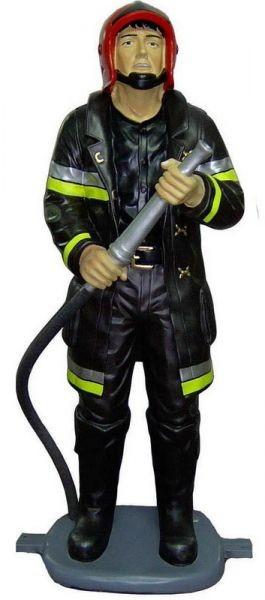 Feuerwehrmann deutsch