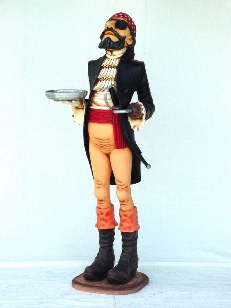 Pirat Butler