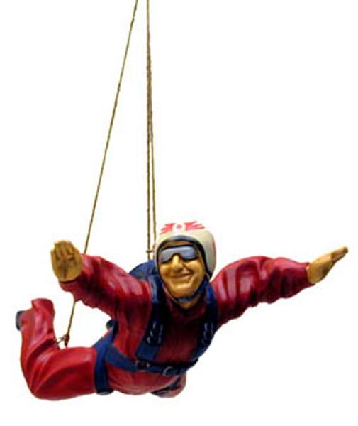 Fallschirmspringer 46cm