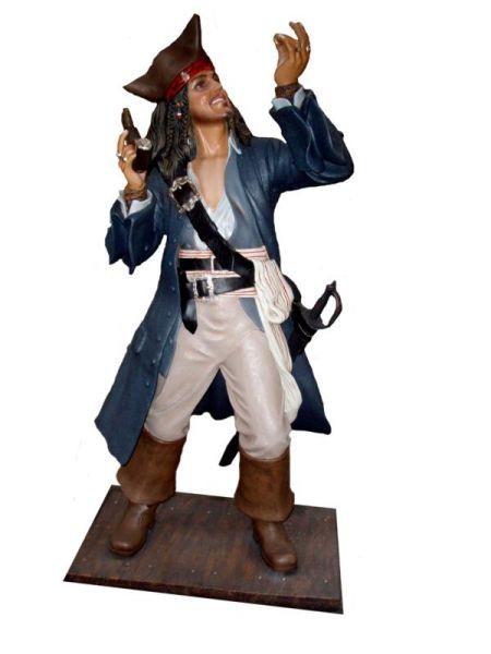 Pirat  Captain