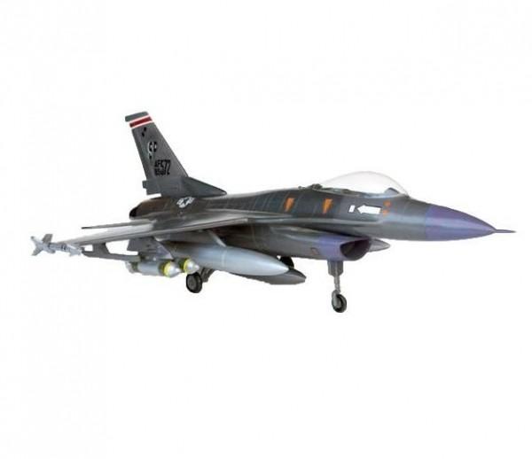 Flugzeug  F16