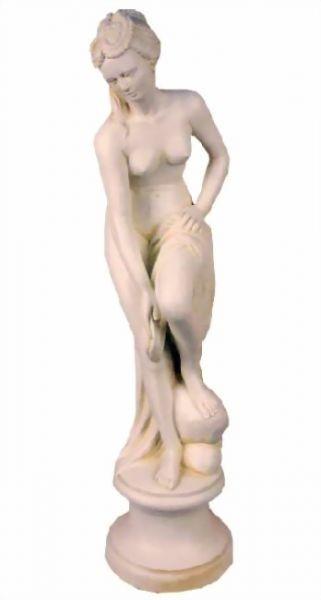 Antike Frau