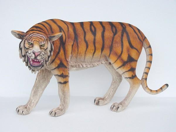 Tiger Links