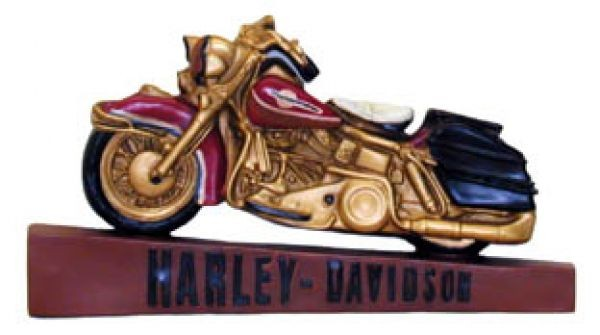 Harley Relief