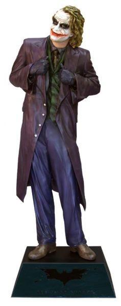 Joker Statue - Batman The Dark Knight