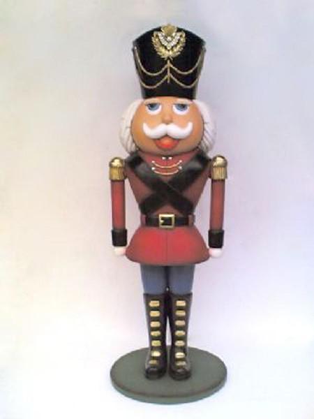 Nußknacker Soldat