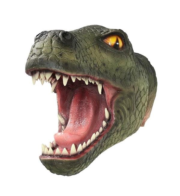 dinosaurier tyrannosauruskopf walt deko. Black Bedroom Furniture Sets. Home Design Ideas