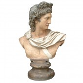 Julius Caesar Büste