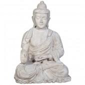 Meditierender Buddha im sitzen