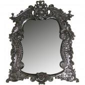 Augustus großer Spiegel