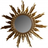 Sonnenschein Spiegel