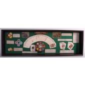 Schaukasten - Geschichte des Pokerns