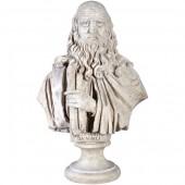 Leonardo Da Vinci Büste