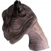 Allosaurus Kopf