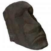 Osterinsel Kopf