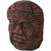 Maya - Olmec Kopf groß