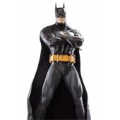 Batman Classic schwarz - DC Comics