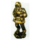 kleiner Feuerwehrmann als Pokal