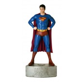 Superman Returns Statue Life-Size