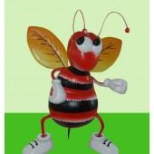 Süße Biene