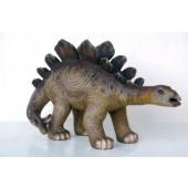 Stegosaurus klein