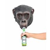 Affenkopf Flaschenöffner