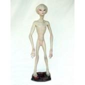 Alien klein