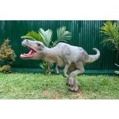 Dinosaurier Tyrannosaurus klein