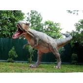 Dinosaurier Tyrannosaurus