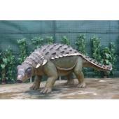 Dinosaurier Edmontonia