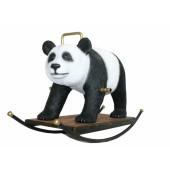 Pandabär Schaukel