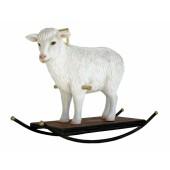 Schaf Schaukel