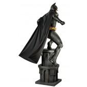 Batman Begins Statue Life-Size