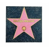 Hall of Fame Fliese Marilyn